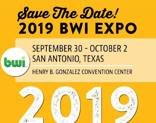 Bwi Companies Expo