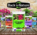 Back to Nature -- South Plains Compost