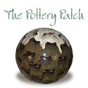 The Pottery Patch:  Garden Spheres & Gazing Balls