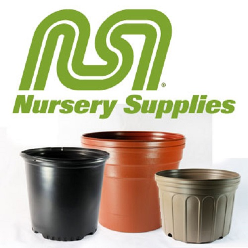 Nursery Supplies Plastic Containers