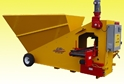 Mitchell Ellis Products -- Horticultural Equipment